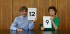 Christian Scheib und Elke Tschaikner bestritten das große Finale des BSC, des Ö1 Bird's Song Contest.